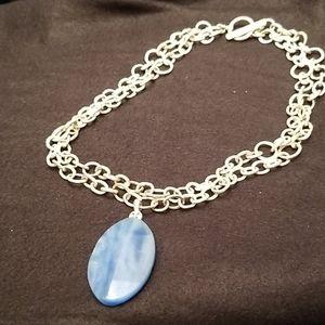 Sigrid Olsen Double Strand Necklace